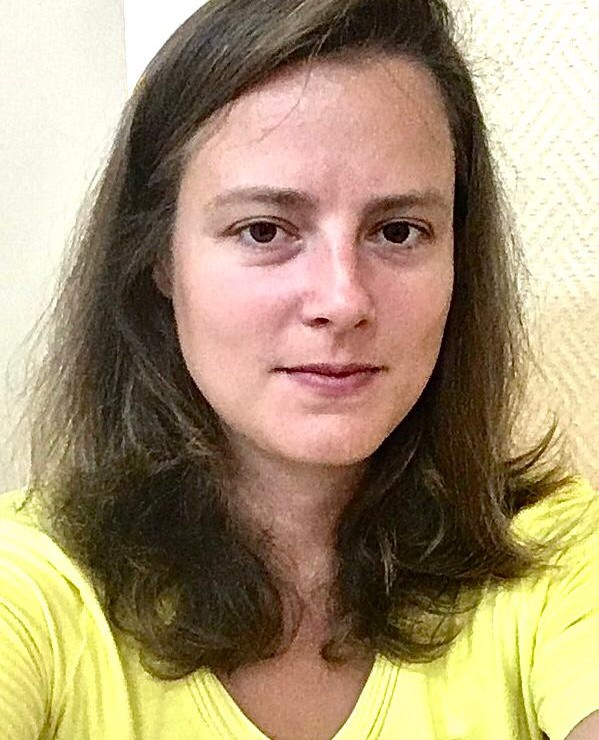 Марфа Саплина