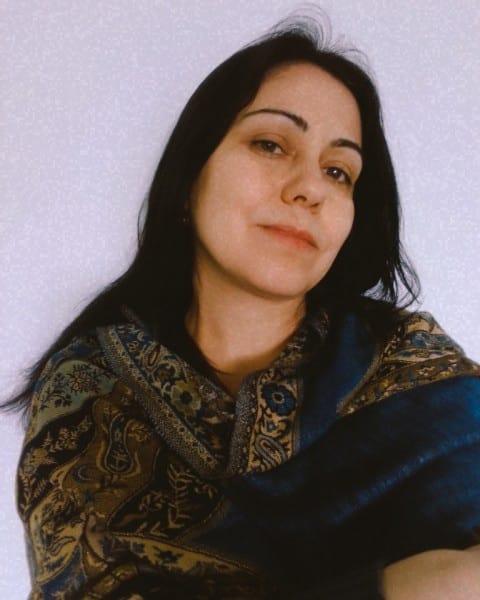 Ирада Раджаби